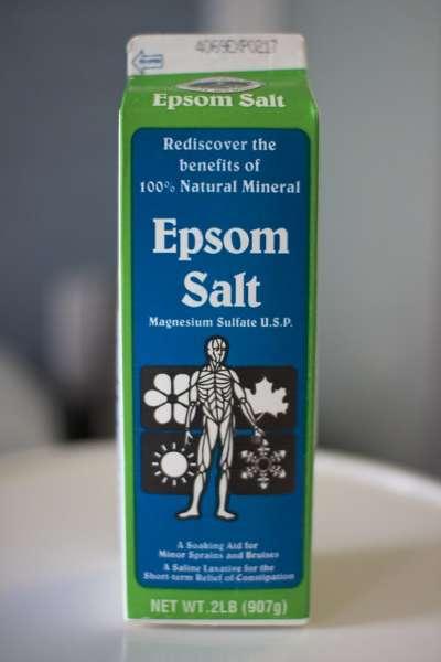 How To Use Epsom Salt For Tomato Plant Homestead Gardener